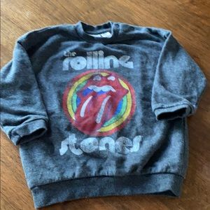The Rolling Stones Swestshirt